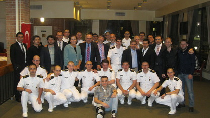 ITU-MaritimeCollege-2014 2